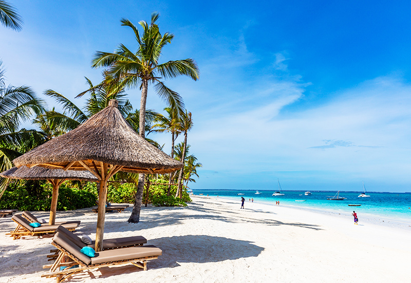 Kendwa-beach-in-Unguja-aka-Zanzibar-Island-Tanzania-East-Africa