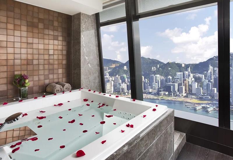 hong-kong-tallest-hotel-china
